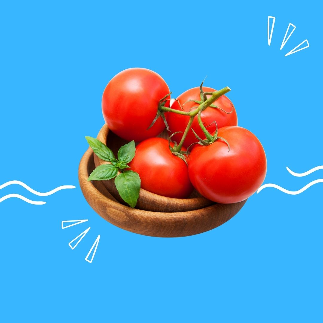 Tomatoes Is The New Gold